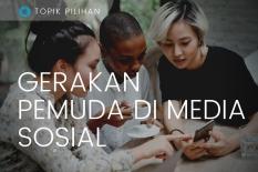 Gerakan Pemuda di Media Sosial