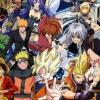Referensi Penulis Artikel Spoiler Manga