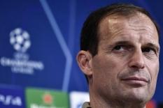 Kepulangan Allegri dan Misi Besarnya Mengembalikan Corak Hitam-Putih Juventus