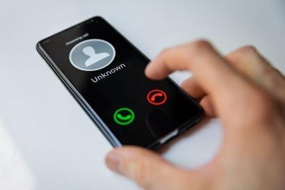 Rentannya Kejahatan Via Spam Call, Yuk Kenali dan Hindari dengan Cara Bijak