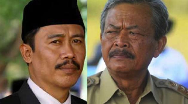 Kenapa Hadi Prabowo Berani Tantang Bibit Waluyo?