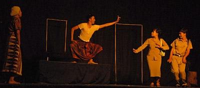Ayo ke Kutai Kartanegara, Ada Lanjong Art Festival 2013