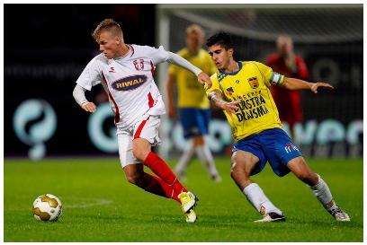 Satu Lagi Pemain Keturunan Indonesia Bermain di Eredivisie Musim Depan