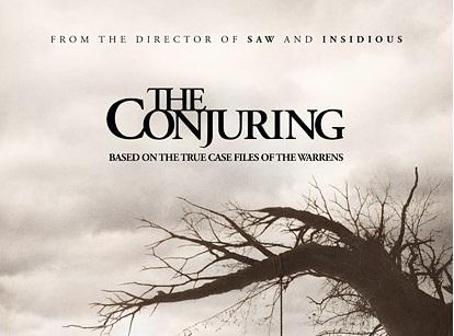 The Conjuring, Film Horor Barat ala Melayu