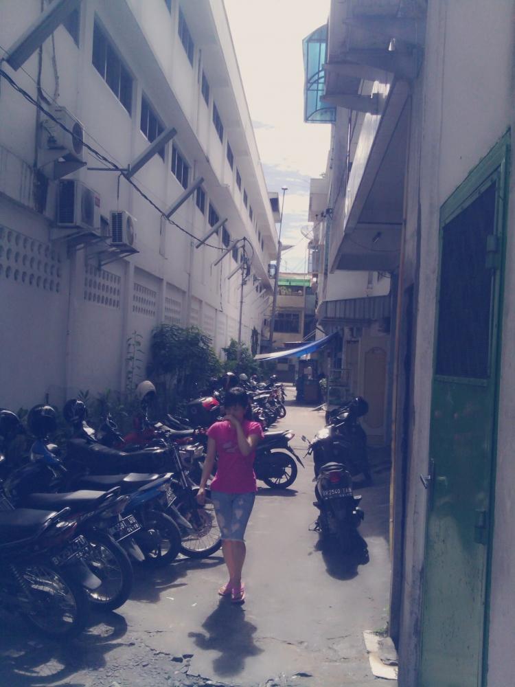 """Mie Siantar """"Gang Surabaya"""""""