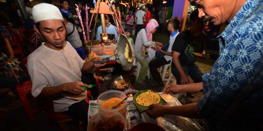 Kecerdasan Spiritual Jokowi sebagai Pemimpin, Pindahkan PRJ ke Monas