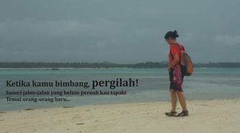 Babel Magical Journey 2 Minggu Solo Backpacking Ke Bangka