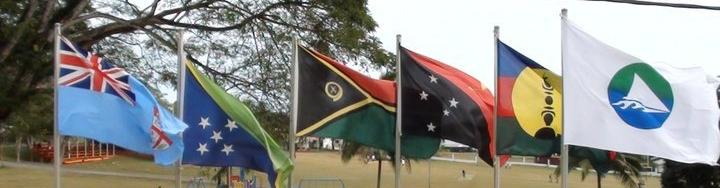KTT MSG Bagi Papua Barat