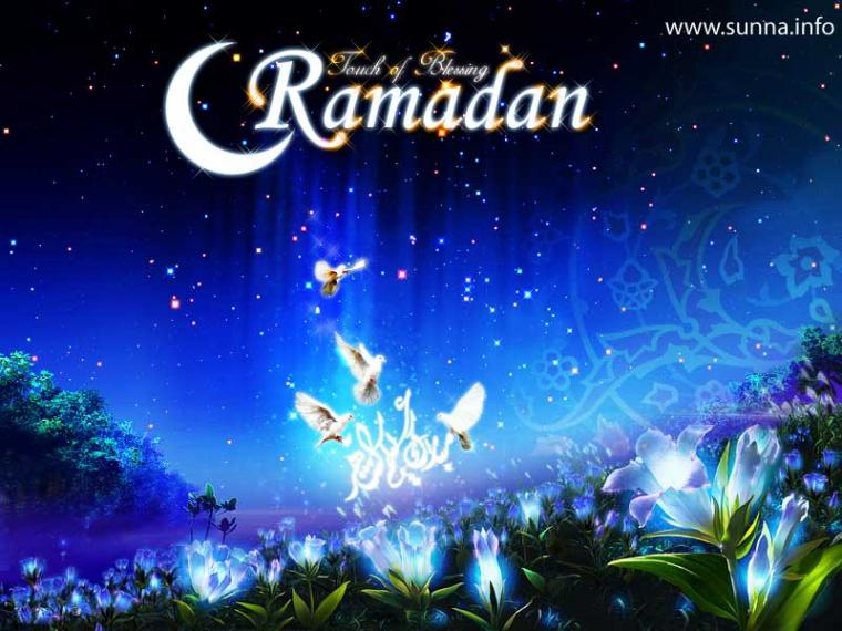 10 Amaliyah Dalam Mengisi Bulan Suci Ramadhan