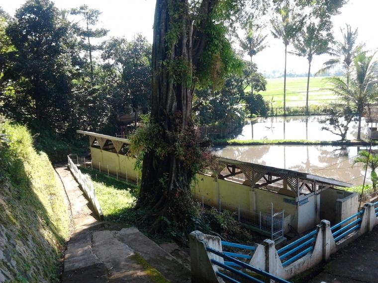 Wisata Desa di Garut