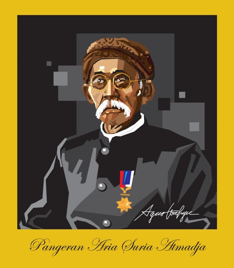 Pangeran Aria Suria Atmadja