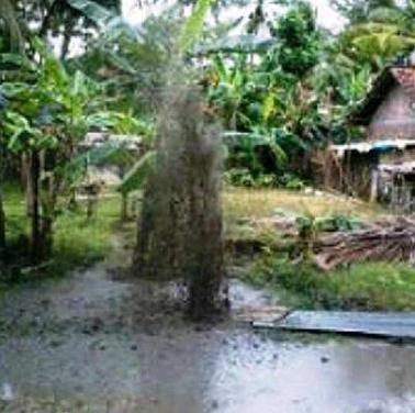 Semburan Lumpur Butuh Purworejo (Jawa Tengah), Sebuah Pendahuluan