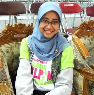 Inspirator Penulis Cilik di Indonesia