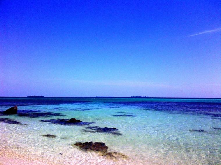 Eksplorasi Darat Kepulauan Karimun Jawa
