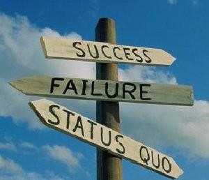 Bagaimana Cara Anda Menyikapi Kegagalan ?
