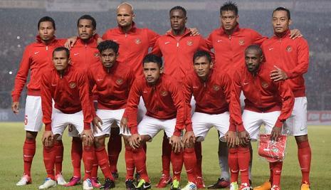 Profesionalisme Belanda Vs Indonesia