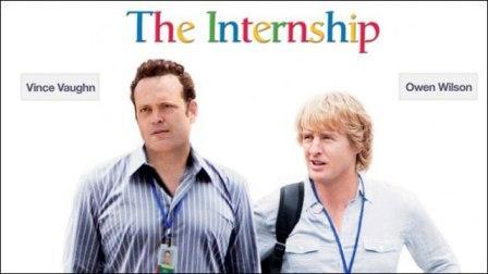 Film The Internship: Belajar Berhijrah Teknologi