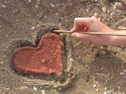 Cinta di Ujung Kursor
