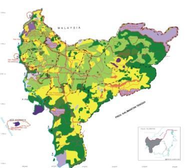 Pemekaran Daerah di Kalbar: Membawa Manfaat atau Mudarat?