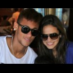 Kisah Neymar Seperti Film, Mimpi Jadi Nyata