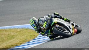 Kalahkan Pedrosa, Lorenzo dan Rossi, Crutchlow Tercepat Latihan Bebas ke-3 MotoGP
