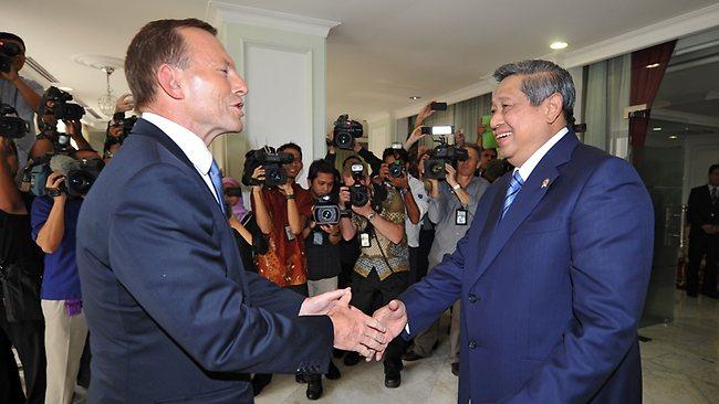 """Jangan Biarkan Hubungan Indonesia Australia Tegang karena """"Refugees"""""""