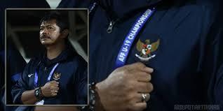 La Nyala M, Komitmen Paradigma Baru, Pertahankan Indra Syafri Pelatih TimNas U19.