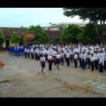 MOS SMAN 3 Bandar Lampung Tahun 2013