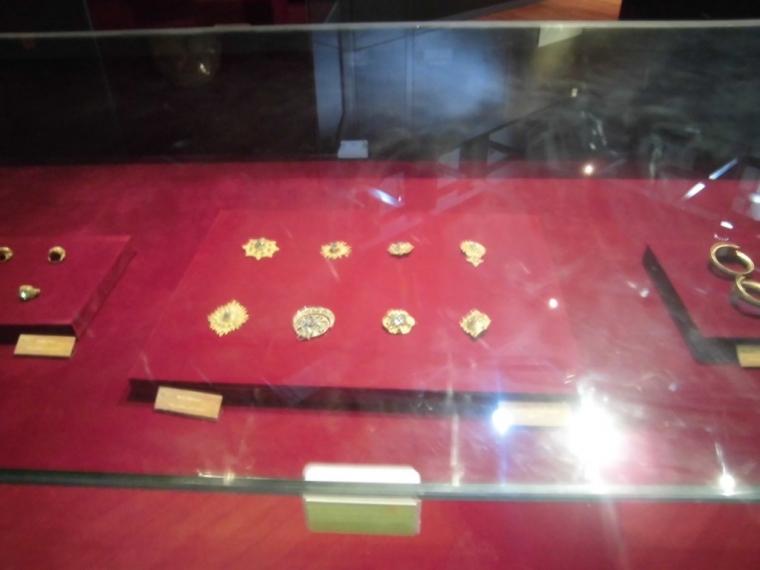 Kasus Pencurian dan Lemahnya Pengawasan Museum di Indonesia