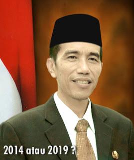 Jokowi 2014 ..?