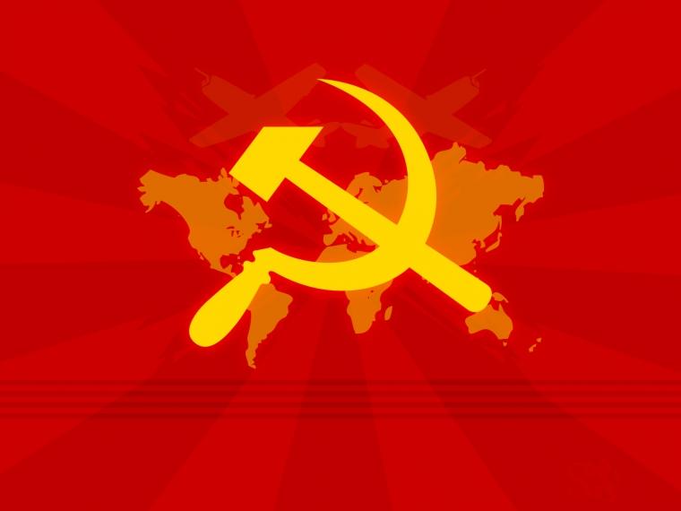 Komunis dan Atheis