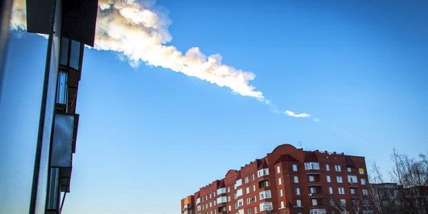 Meteor Rusia, Peringatan Tuhan Kesekian Kali