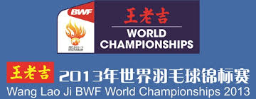 Ganda Putra dan Ganda Campuran masuk Final Kejuaraan Dunia Badminton Guangzhou 2103 China.