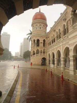 Kisah Perjalanan ke Batam-Singapore-Johor Bahru-Kuala Lumpur