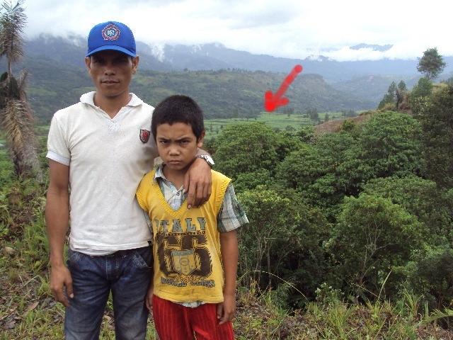 [Gempa Aceh], Bocah 12 Tahun Selamat Dari Runtuhan Cadas