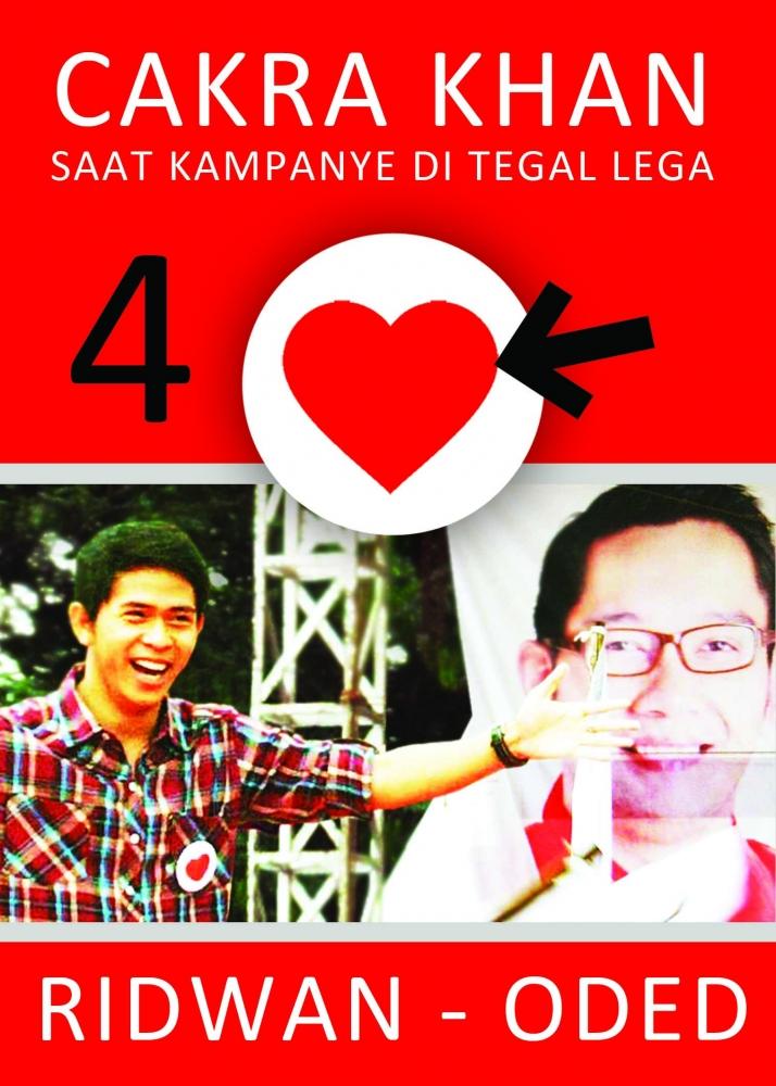 Ridwan Kamil, The Next Jokowi