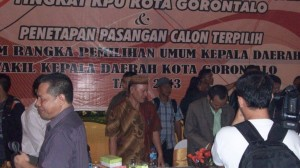 Potret Buram Pilwako Gorontalo