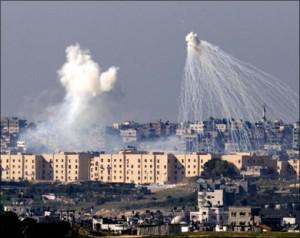 Saat Israel Serang Gaza Dengan Senjata Kimia, Dunia Diam! Saat Suriah Beraksi Penjajah Teriak-teriak