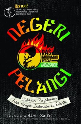 NEGERI PELANGI - Ras Muhamad