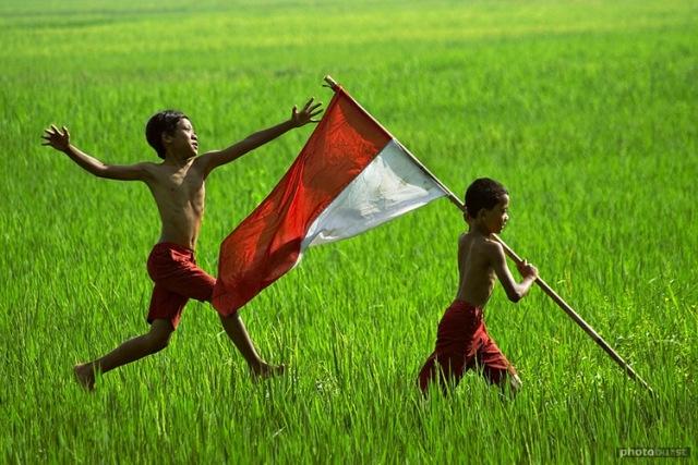 """""""Meluruskan"""" Fakta tentang Indonesia"""