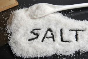 Seberapa Penting Garam Bagi Tubuh Kita?