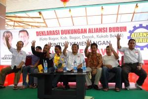 Ada Apa di Balik Topeng Ahmad Heryawan?