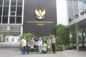Pemuda Indonesia Pimpin Persahabatan Budaya ASEAN
