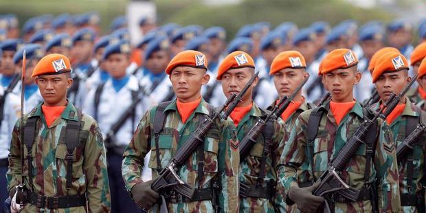 Skandal Korupsi di Tubuh Militer, Kenapa Sulit Diungkap?