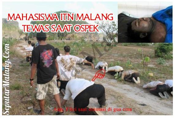 "FB ""Yusuf Mansur"" Perburuk Citra ITN Malang"