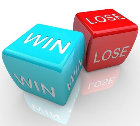 Perbedaan Antara Pemenang dan Pecundang