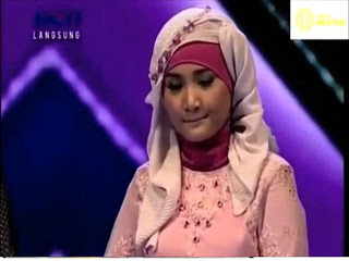 Penyebab Fatin Hampir Tersingkir dari X Factor Indonesia