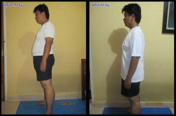 manfaat diet ocd bagi tubuh