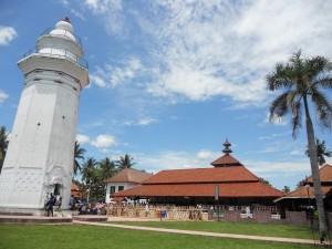 Kisah Empat Ulama Banten (Bag. 1)