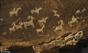 Media Komunikasi Zaman Prasejarah, Elektronik dan Konvensional